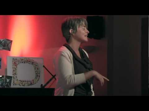 The Stories we tell: Fiona Macbeth at TEDxSWPS