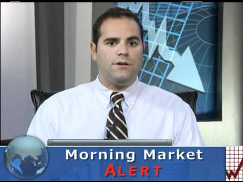 Morning Market Alert for September 2, 2011