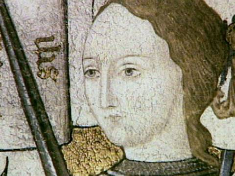 Biography: Joan of Arc - Virgin Warrior Dressed as a Man