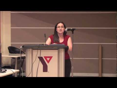 TEDxYMCAAcademy- Kristina Farentino- A New Model of Learning