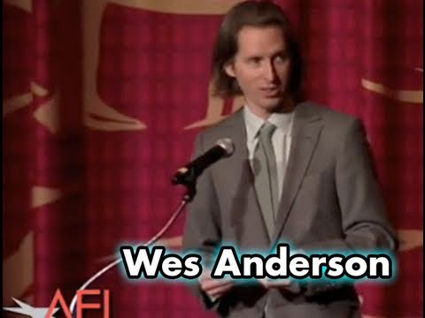 Wes Anderson at AFI FEST 2009 presented by Audi Opening Night Film FANTASTIC MR. FOX