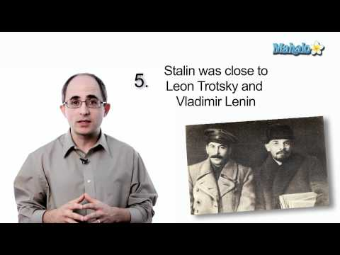 Learn History: Top 5 Things to Know About Joseph Stalin