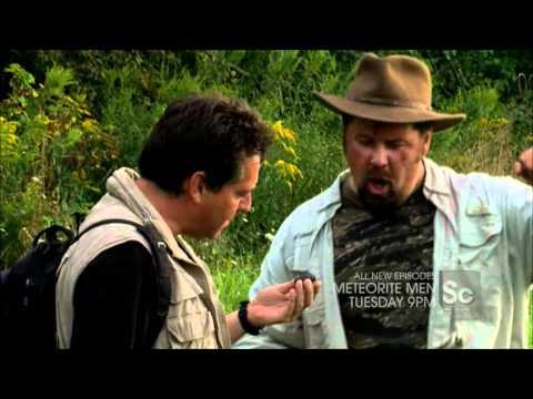 Meteorite Men--Season 2*