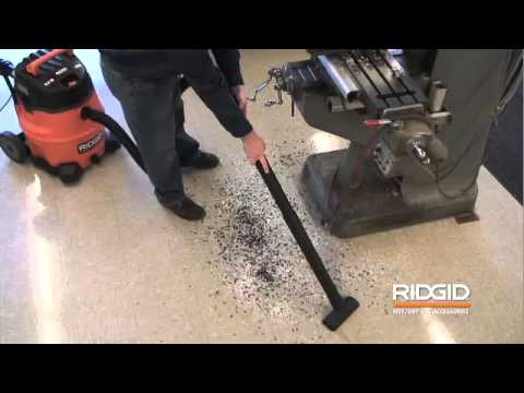 RIDGID Wet/Dry Vac Accessories - The Home Depot