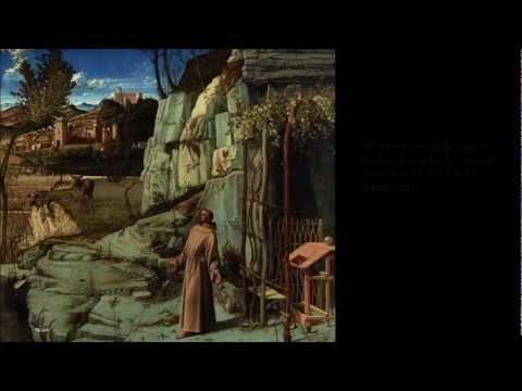 Bellini FLORA (silent)