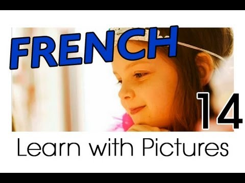 Learn French - French Fairy Tale Vocabulary