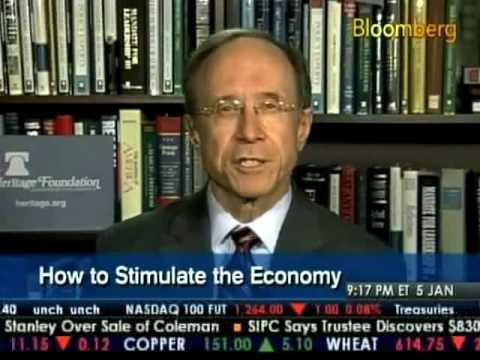 Bill Beach on Bloomberg TV