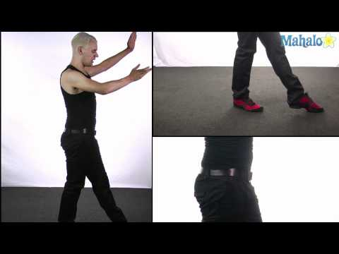 How to Dance the Cha-Cha - Underarm Turn