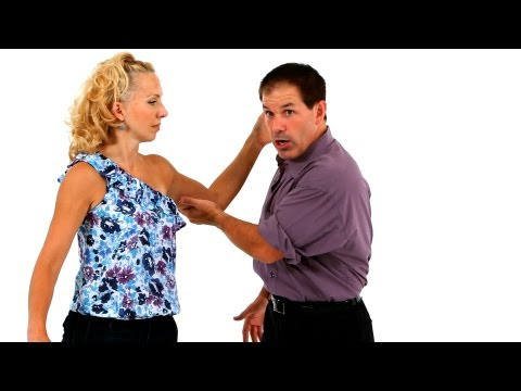How to Do the Elbow Turn | East Coast Swing | How to Swing Dance