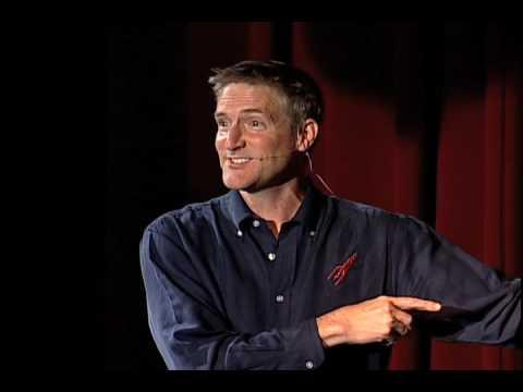 TEDxPugetSound - Erik Lindbergh - 9/17/09