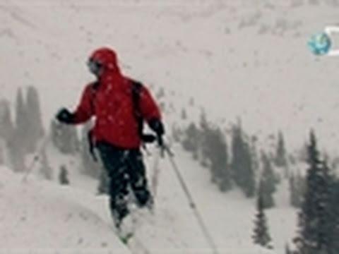 Snow Men- Slide Potential