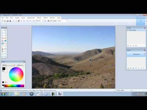 Visual Basic 2010 Express Tutorial 45 Double Buffering And Backgrounds EZInvaders Part 14
