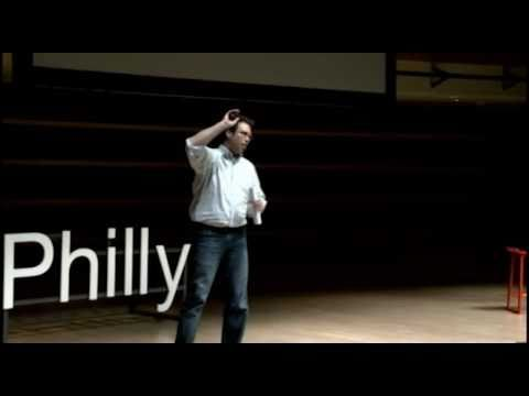 TEDxPhilly - Bill Covaleski - Beer becomes real again