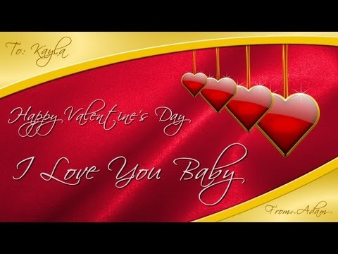 Fireworks CS5 Valentine Day Card Vector Graphics Tutorial