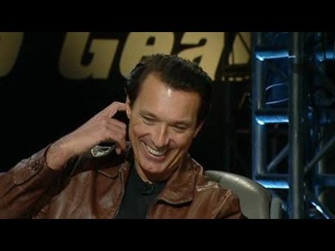 Top Gear - The Martin Kemp interview - BBC