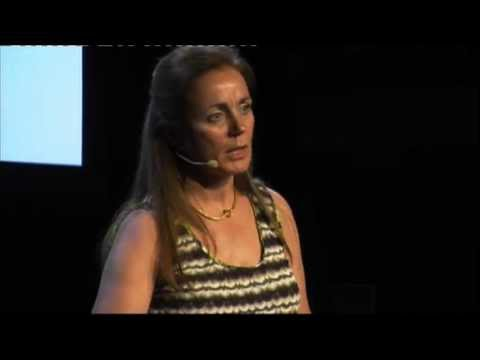 TEDxHaarlem - Kitty van der Heijden - Sustainable development: what, where and by whom?