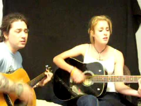 Falling Slowly cover by Teague and Ash
