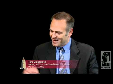 Political quotients with Tim Groseclose: Chapter 3 of 5