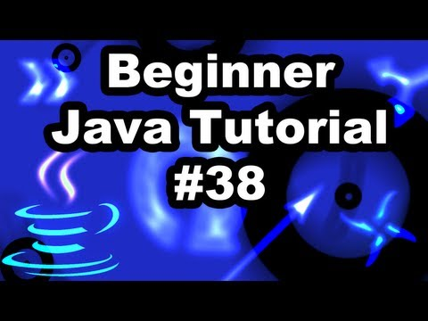 Learn Java Tutorial 1.38- ActionCommand and EZ listeners