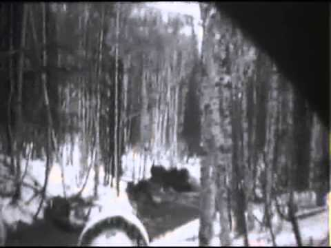 Exercise Polar Siege (1964)