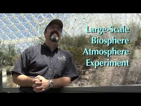 Launchpad: NASA and Biosphere 2