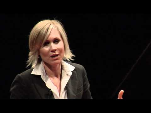 TEDxRegina -- Jennifer Keesmaat -- Walk to School