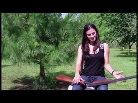 1 Year to go - Danka Bartekova - Slovakia - Shooting