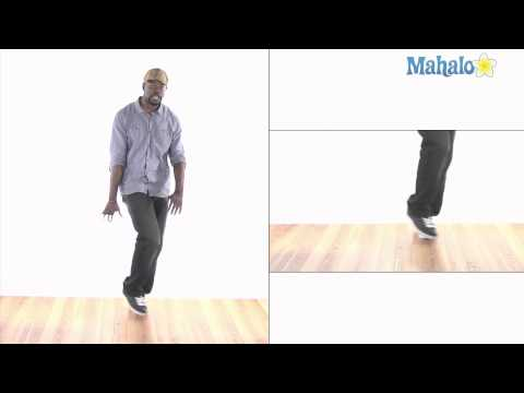 How to Do the Step Out Dance