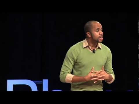 "TEDxPhilly - R. Eric Thomas - Finding a ""New Attitude"" in Philadelphia"