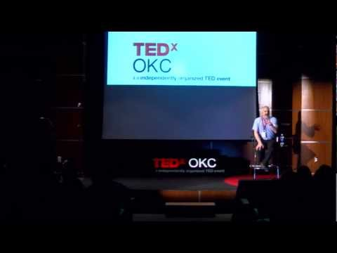 The hope we saw: Anthony Shadid @ TEDxOKC