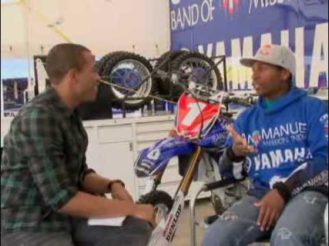 James Stewart Interview