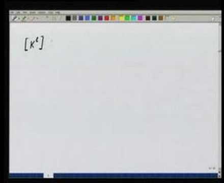 Module 9 Lecture 3 Finite Element Method