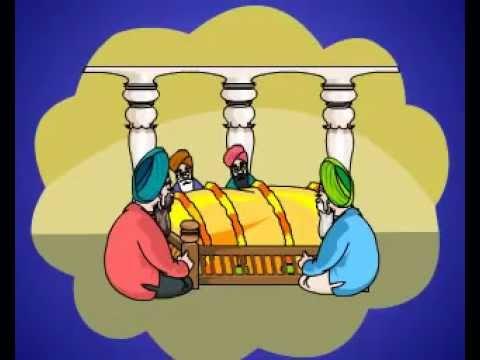 Festivals - Animated English Nursery Rhyme