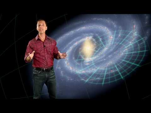Echoes Of A Supernova