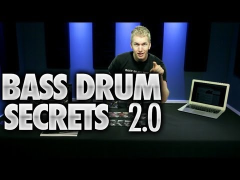 Bass Drum Secrets 2.0