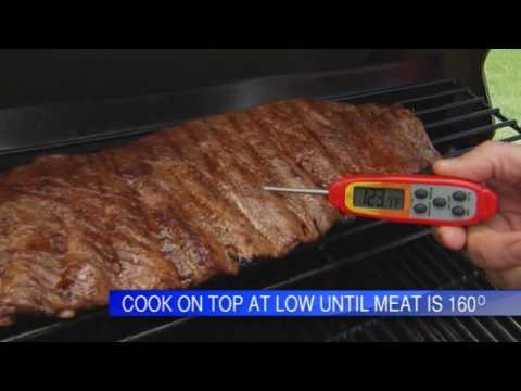 How to Grill - Basic Grilling Tips
