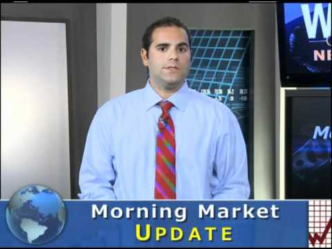 Morning Market Update for September 13, 2011