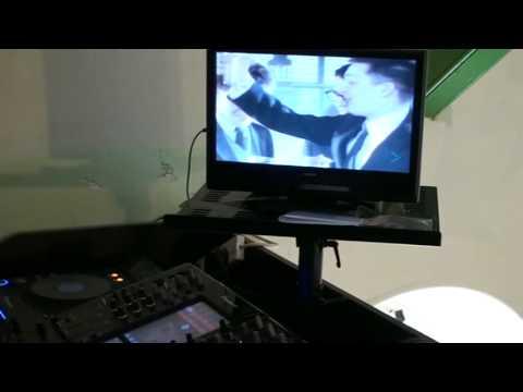Mixmash Eighties Classics DVD video 2