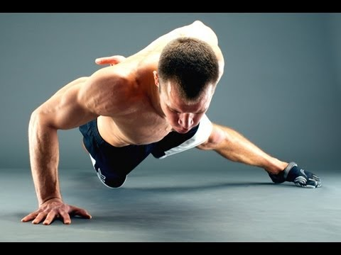 Extreme 1000 Rep Fat Burning Workout : Get 6 Pack Abs Fast