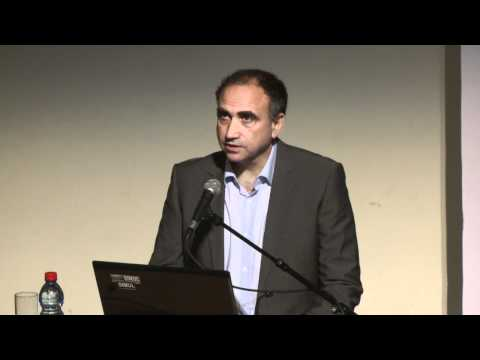 Turing Centennial Conference: Introductory Remarks (Hebrew and English)