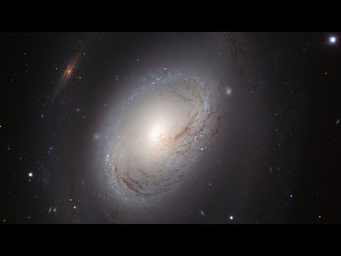 Coffee Break Galaxy (M96) - Deep Sky Videos