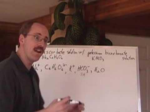 Senior Chemistry: Acids and Bases 9