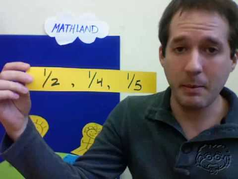 Guaranteach Math Tutorial: Finding the Lowest Common Denominator (2)