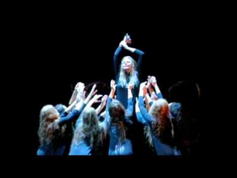 Iphigenie en Tauride - Head  - Royal Opera House