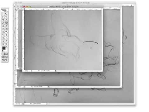 Drawing - Tutorials - Online - Tip -  April 15