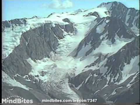 Physical Geography: Glaciers: Future Climate Clues