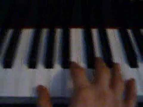 How To Play Piano, Lesson #10