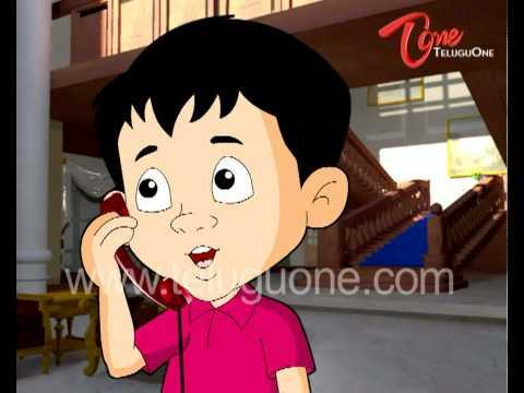 Abheera - 2D Animated Serial - Episode 13