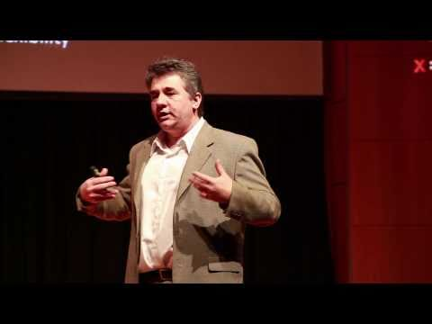 TEDxUIUC - Gabriel Popescu - Turning CDs Into Globally Affordable Blood Testers