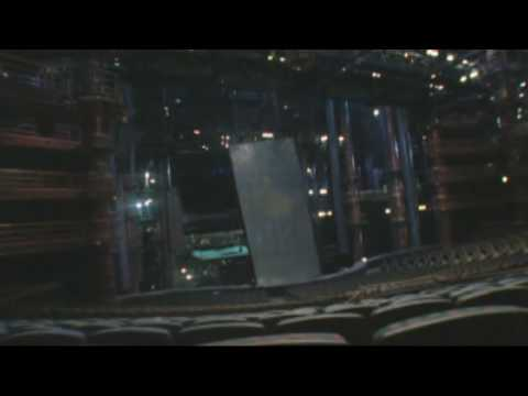 DESIGN SQUAD   Nate backstage at Cirque du Soleil   PBS KIDS GO!